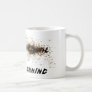 IRL Gaming Classic White Coffee Mug