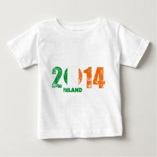 irland_2014.png baby T-Shirt