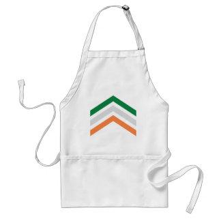 irland adult apron