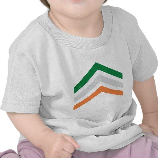 irland camisetas