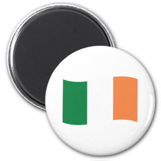 irland flag magnets