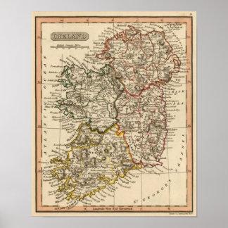Irlanda 10 poster