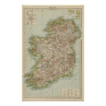 Irlanda 12 posters