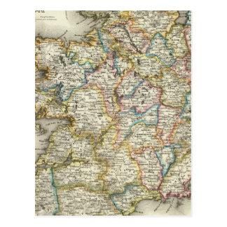 Irlanda 13 postal