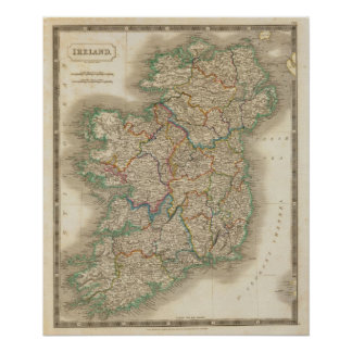 Irlanda 16 póster