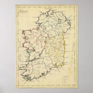 Irlanda 18 impresiones