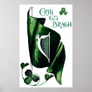Irlanda 1912 para siempre posters