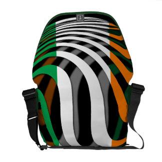 Irlanda #1 bolsas de mensajeria