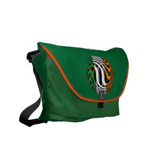 Irlanda #1 bolsas de mensajería