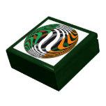 Irlanda #1 caja de joyas