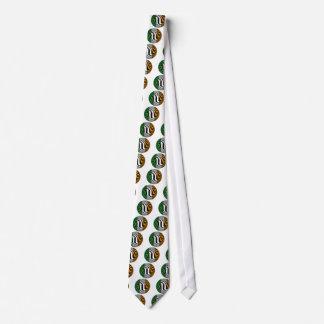 Irlanda #1 corbata personalizada