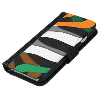 Irlanda #1 funda cartera para iPhone 6