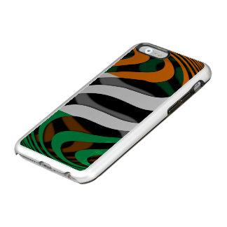 Irlanda #1 funda para iPhone 6 plus incipio feather shine