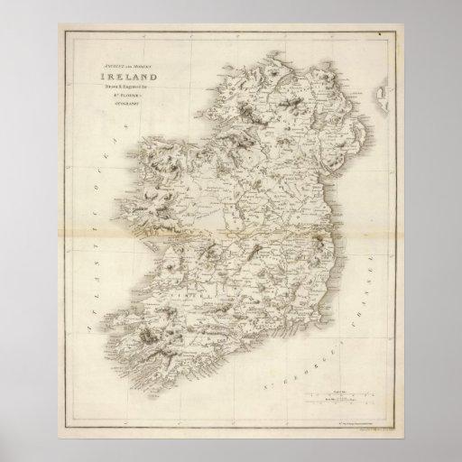 Irlanda 2 posters