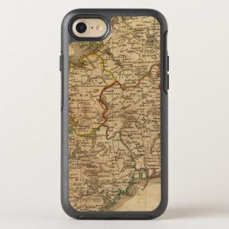Irlanda 3 funda OtterBox symmetry para iPhone 7
