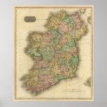 Irlanda 4 póster