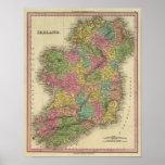 Irlanda 9 póster