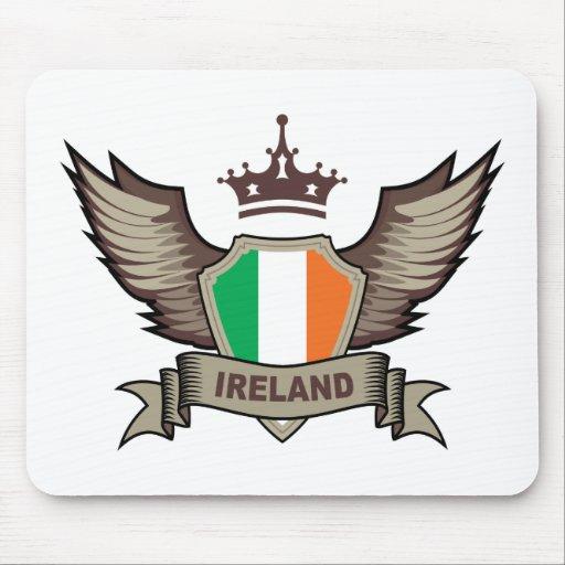Irlanda Alfombrillas De Ratones