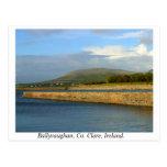 Irlanda - Ballyvaughan, condado Clare Tarjetas Postales
