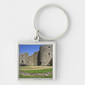 Irlanda, castillo de Roscommon. Vista a Llavero