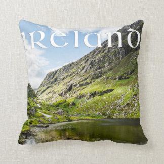 Irlanda Cojín Decorativo