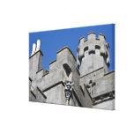 Irlanda, condado Kilkenny, castillo medieval Lona Envuelta Para Galerias