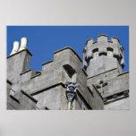 Irlanda, condado Kilkenny, castillo medieval Posters