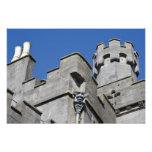 Irlanda, condado Kilkenny, castillo medieval Impresiones Fotograficas