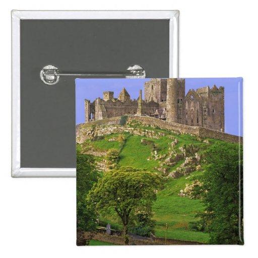 Irlanda, condado Tipperary. Vista de la roca de Pins