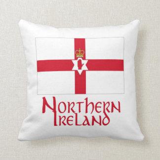 Irlanda del Norte Almohadas