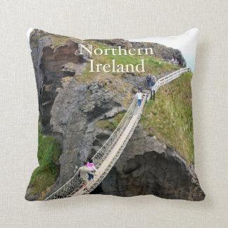 Irlanda del Norte Cojín Decorativo