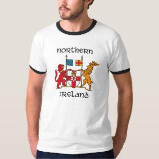Irlanda del Norte - escudo de Playera