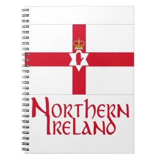 Irlanda del Norte Libretas