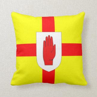 Irlanda del Norte (Ulster) Almohadas