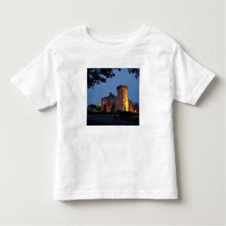 Irlanda, el castillo de Dromoland se encendió en T Shirts