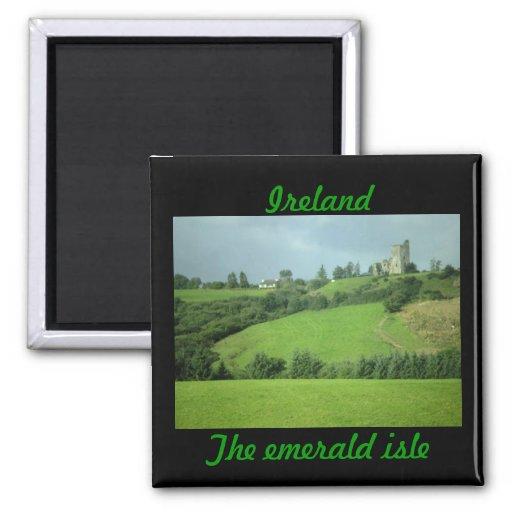 Irlanda: el imán de Emerald Isle