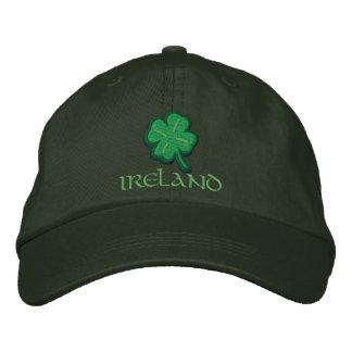 Irlanda Gorra De Béisbol