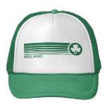 Irlanda Gorros Bordados