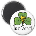 Irlanda Imán De Frigorífico