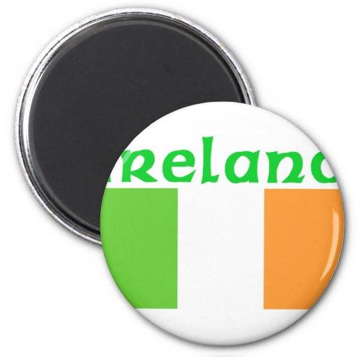 Irlanda Iman Para Frigorífico