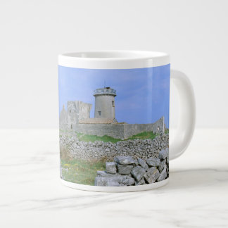 Irlanda, Inishmore, isla de Aran, fuerte de Aengus Taza De Café Grande