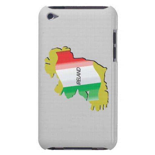 Irlanda iPod Case-Mate Cobertura
