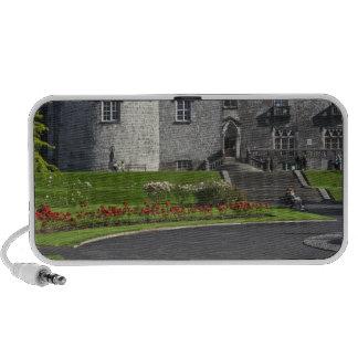 Irlanda Kilkenny Vista del castillo de Kilkenny Altavoces De Viajar