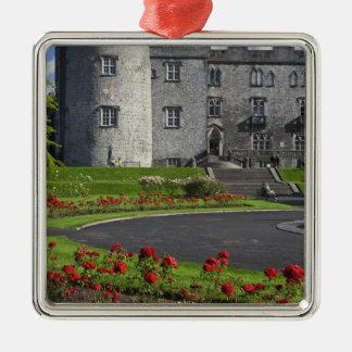 Irlanda Kilkenny Vista del castillo de Kilkenny Adorno De Navidad
