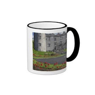 Irlanda Kilkenny Vista del castillo de Kilkenny Tazas
