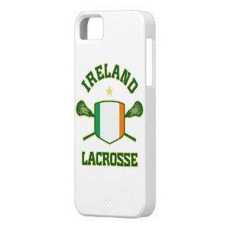 Irlanda LaCrosse iPhone 5 Carcasas