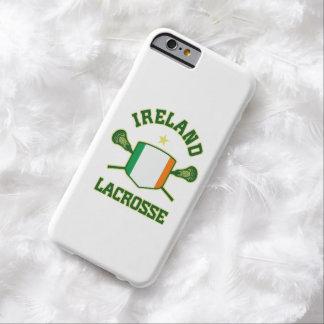 Irlanda LaCrosse Funda Para iPhone 6 Barely There