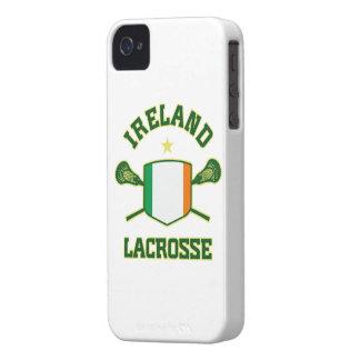 Irlanda LaCrosse Funda Para iPhone 4