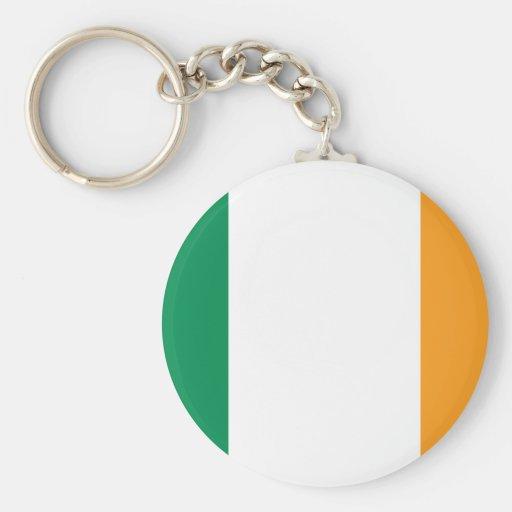Irlanda Llavero