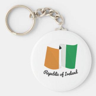Irlanda Llaveros